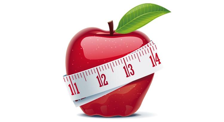 Коды для похудения на правом запястье