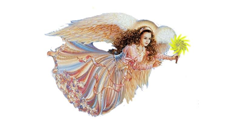 Заклинание чтобы увидеть Ангела Хранителя